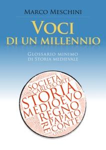 Medioevo | Glossario | Cover 4